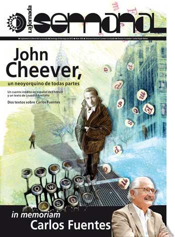 Analytical analysis of reunion john cheever