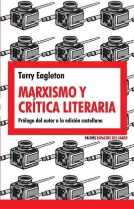 eagleton marxismo y crítica literaria